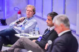 Carlos Ballarati no Summit Inovação em Saúde